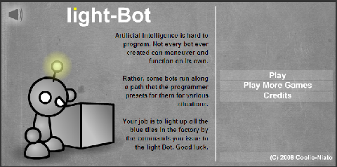 Light Bot 1